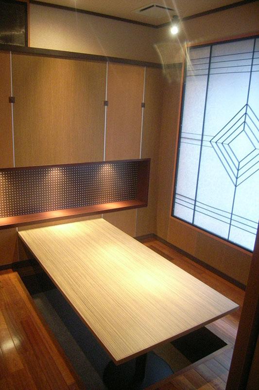 三寿司総本店増築工事