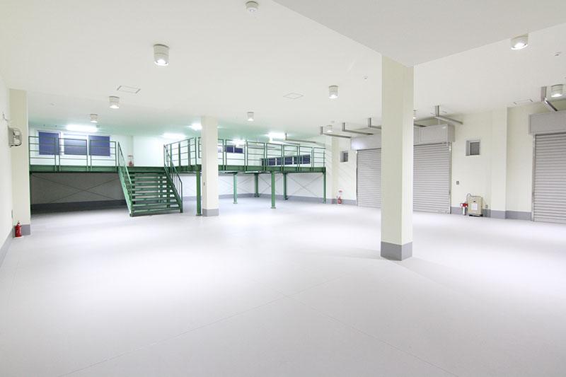 日本赤十字社岩手県支部移転新築工事