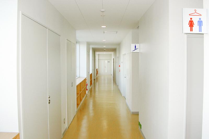 滝沢村IPUイノベーションセンター建設(建築主体)工事