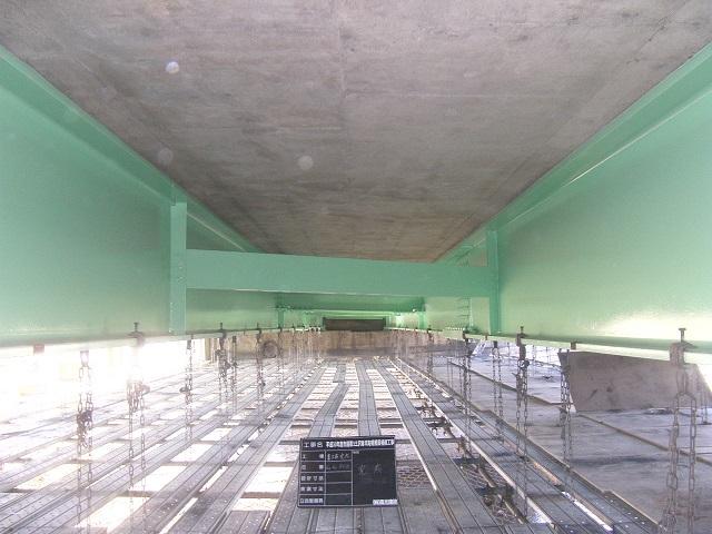 平成30年度市道第3土沢線耳取橋橋梁補修工事
