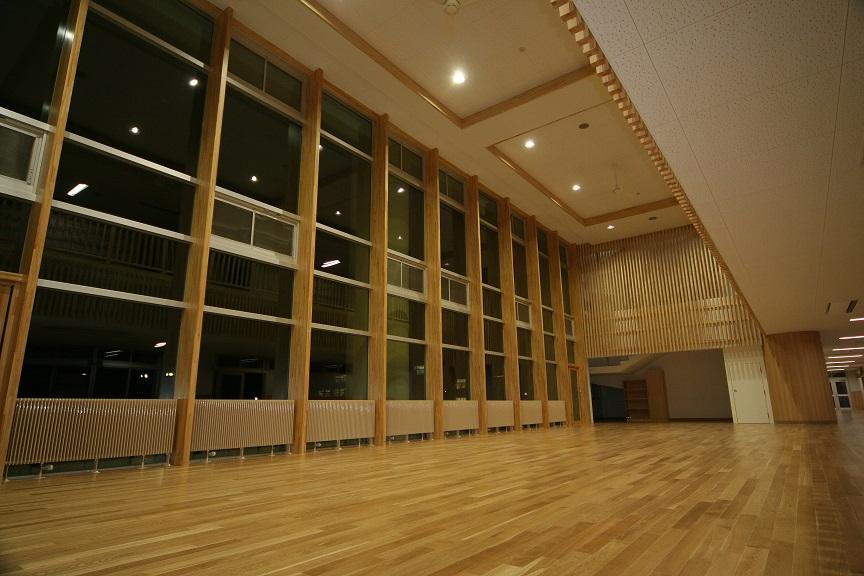 岩手県立久慈高等学校